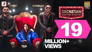 Jacketan Lightan Waliyan – Badshah | Amrit Maan | Do Dooni Panj |  Release 11 Jan | Abhishek-Akshay