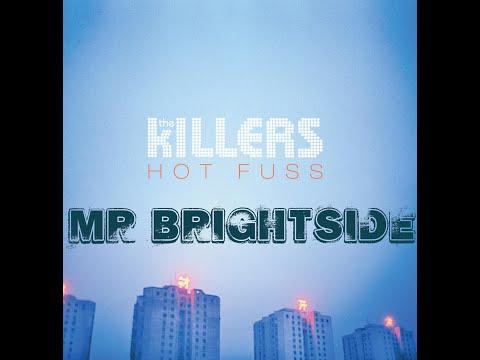 The Killers - Mr. Brightside (1 Hour)