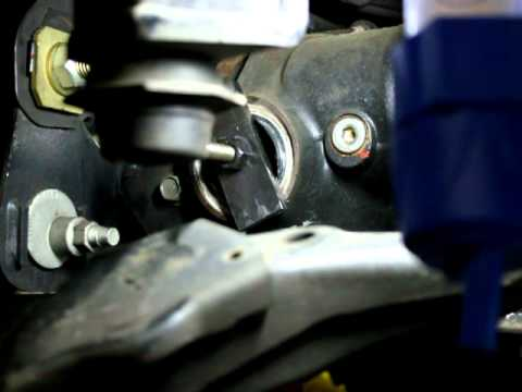 Drivetrain Vibration between 30 - 45 mph | Tacoma World