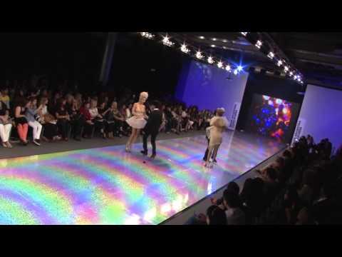 Desfile Verónica  de la Canal - 40º BAAM Argentina Fashion Week