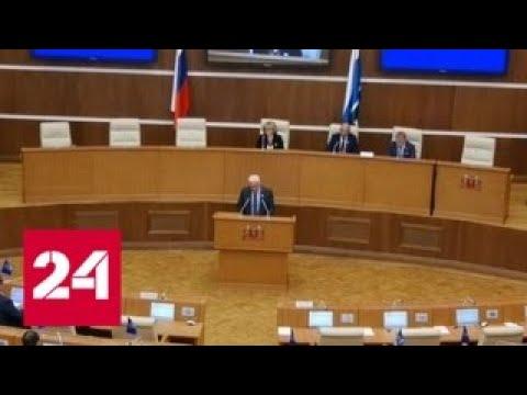 В Свердловской области сохранятся региональные пенсионные льготы