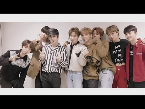 Youtube: 24/7 / EXO