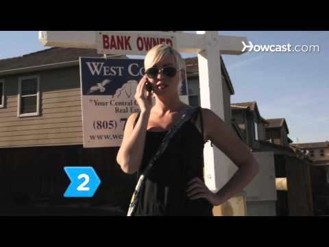 How to Find Foreclosure Listings