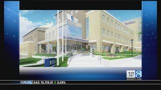 Gvsu Break Ground Downtown Health Campus Expansion