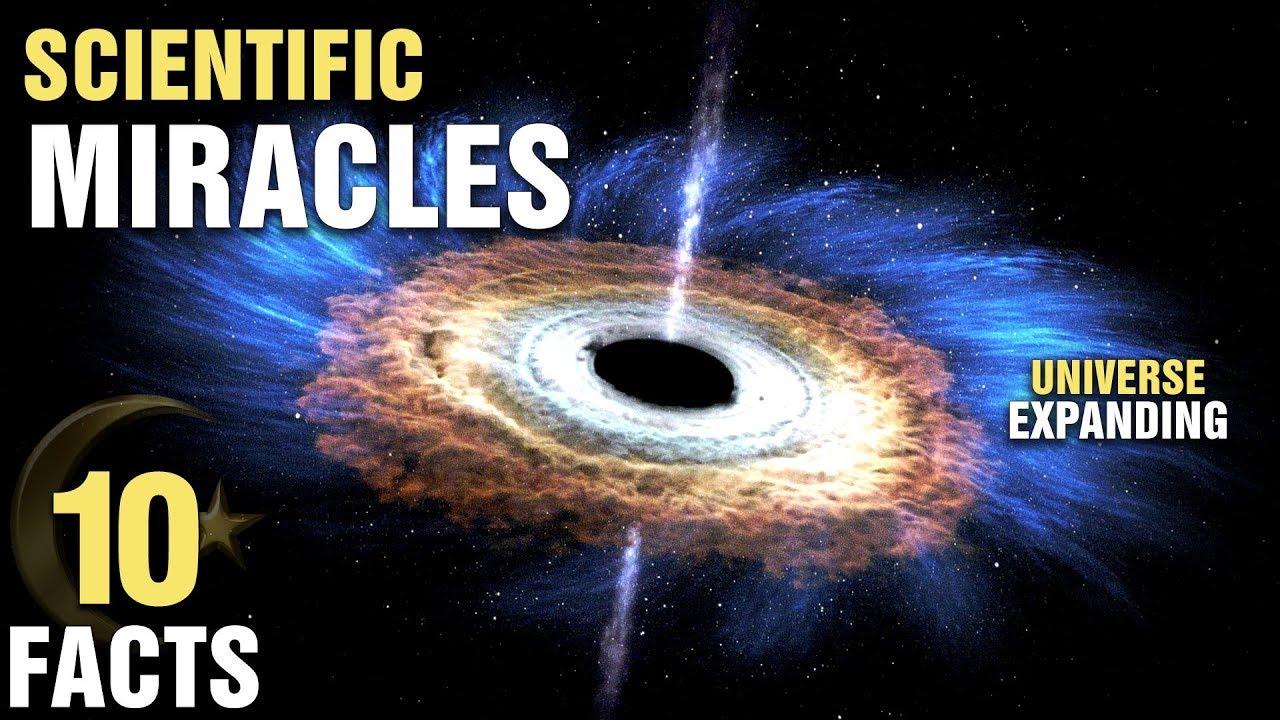 10 Surprising Scientific Miracles In The Quran - Part 2