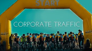 Corporate Traffic MS Bike Race | National Multiple Sclerosis Society