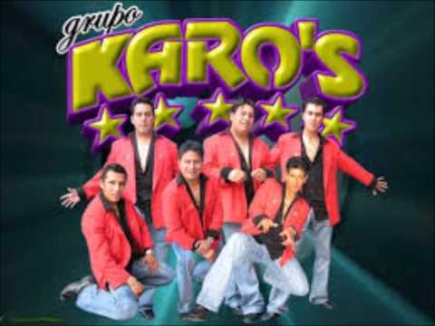 GRUPO KAROS - TU Y YO