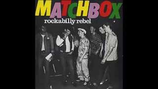 Matchbox - Circle Rock.