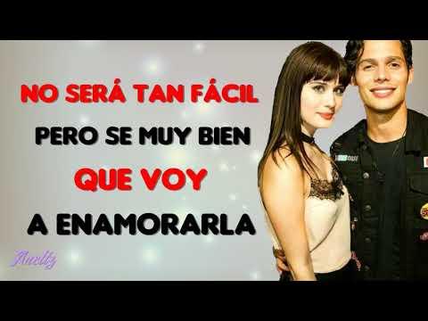 La Señorita - Emmanuel Palomares Ft. Alex Rosguer (Canción de Alejandra y Uriel)