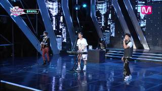 콜라보이스_그 노래 (This Song by CollaVoice@Mcountdown 2013.8.8)