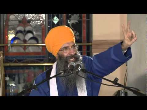 Bhai Ajit Singh Ji Havelock Rd Pt 4