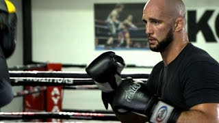 Fight Night Moncton: Volkan Oezdemir - I Fell in Love with MMA