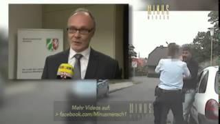 Polizeigewalt bei Verkehrskontrolle - RTL-Bericht