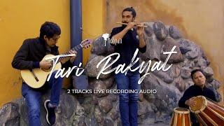 Tohpati - Tari Rakyat ( 2 tracks live recording audio )