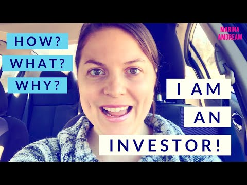 """MESSY"" INVESTOR! I am an investor! Why? What? How? Motivational Video, Success Tips."