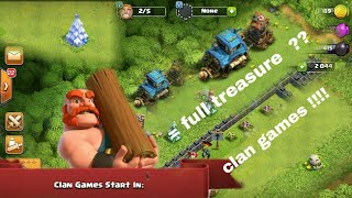 What the use of CARAVAN??  Clan games!!  Coc latest update December  full info hindi