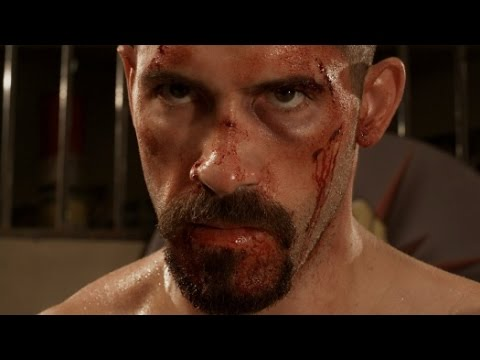 best fight scene of hollywood movie ever... BOYKA VS MONSTER