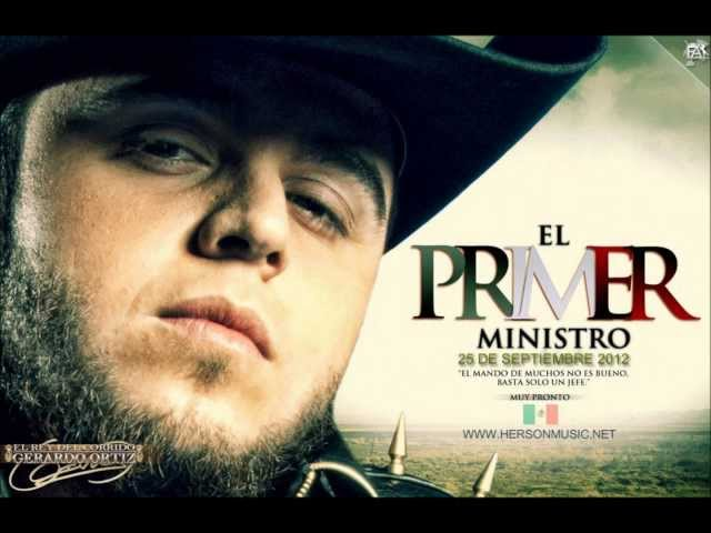 gerardo ortiz ft kevin ortiz - tal como eres (estudio) 2012 Travel Video