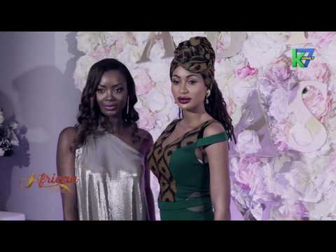 African Style du 28/05/2016