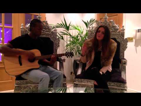 Jhené Aiko- Lyin King (Kristie Killick Cover)