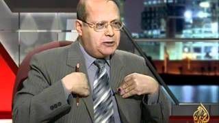 الاتجاه المعاكس -- عام على الثورة المصرية