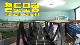 SONY 액션캠 & HO스케일 DCC 디젤기관차…