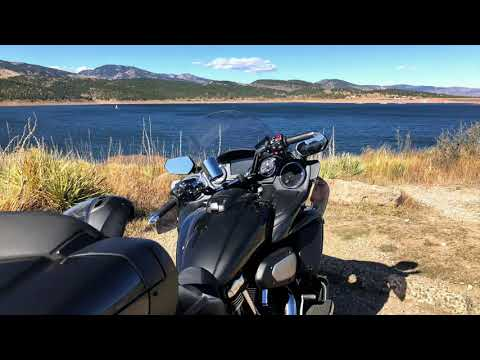 Carter Lake Cruise