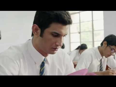 Besabriya Full Song - M.S. Dhoni Armaan Malik...