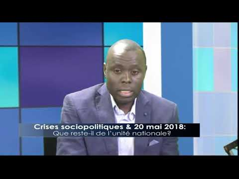 CARTES SUR TABLE 15 MAI 2018 : DIPITA TONGO