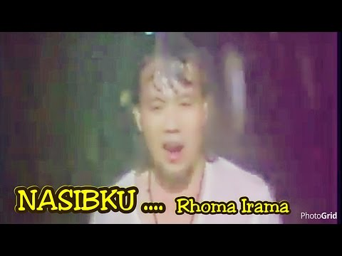 Nasibku - Rhoma Irama - Original Video Clip of Film