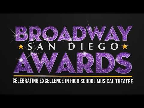 Steele Canyon High School Wins Broadway San Diego Awards 2018