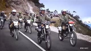 #JKWVLOG MENYUSURI TRANS PAPUA DENGAN MOTOR TRAIL