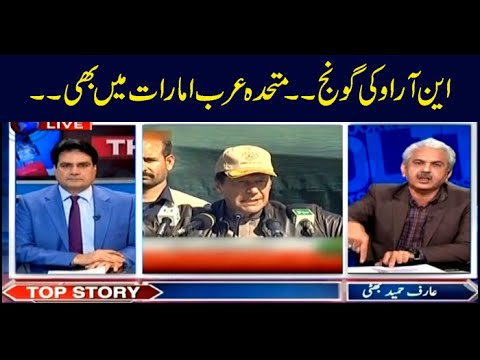 The Reporters | Sabir Shakir | ARYNews | 11 February 2019