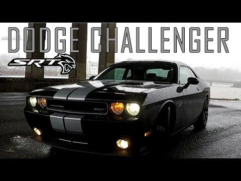 DODGE CHALLENGER SRT8 - SOLER REVIEW - EP95