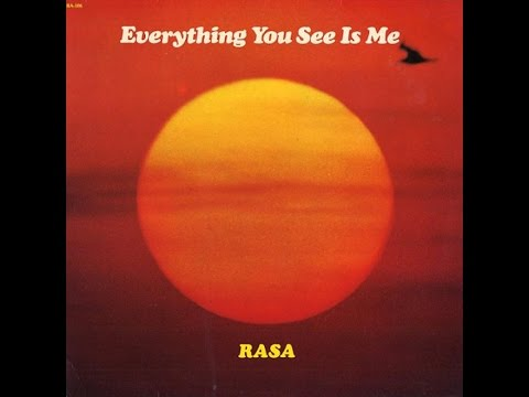 Rasa_Everything You See Is Me (Album) 1978