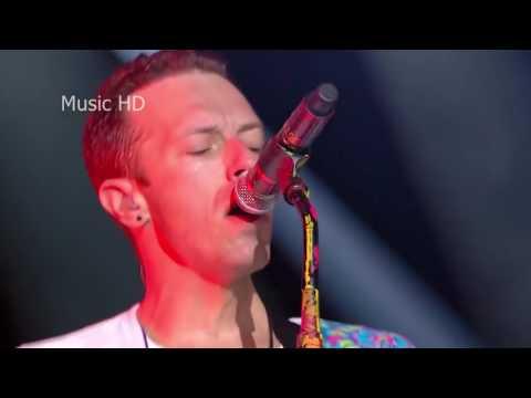 Coldplay   Charlie Brown Live at Glastonbury 2016