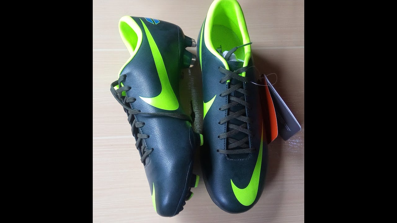 ca26d8a6b1 ... netherlands chuteira nike mercurial victory iv ic 20 unboxing mercado  livre chuteira nike mercurial victory cr7