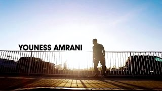 Youness Amrani | Almost Skateboards x Hanna Barbera
