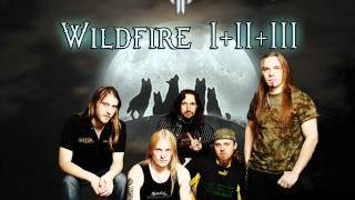 This is Wildfire with all 3 parts taken from the album Reckoning Ni...