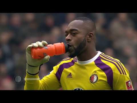 Feyenoord TV dinsdag 16 januari 2018