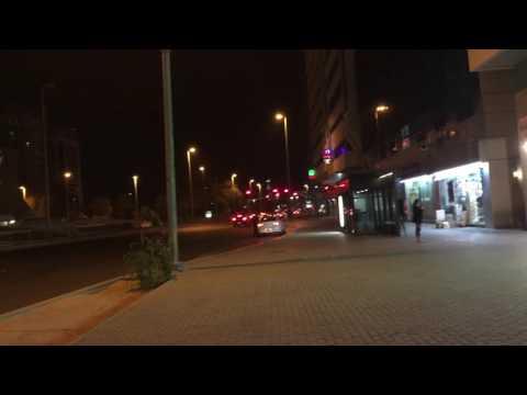 Airport road abudhabi