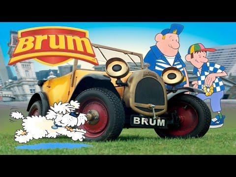 Brum - 1 Hour Compilation (Full Episodes)