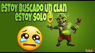 Busco clan 😂😂 clash of clans [Old David