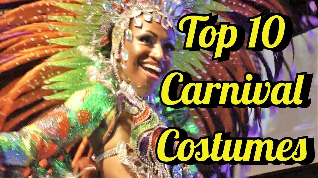 095ef36a8f58c 10 CARNIVAL COSTUMES FOR WOMEN: GLAMOUROUS OUTFITS FOR SAMBA PARADES. Brazil  Carnival Videos