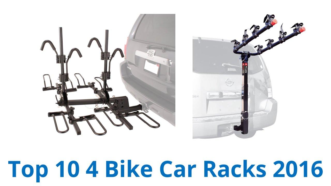 10 best 4 bike car racks 2016
