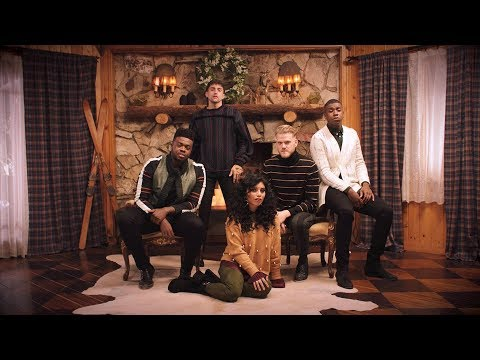 [OFFICIAL VIDEO] Sweater Weather – Pentatonix