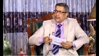 Hussain Muhammad Ershad, Special Interview