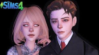 【The Sims 4 Machinima】ИСТОРИЯ СЛЕПОЙ ДЕВУШКИ ЧАСТЬ 6   Финал