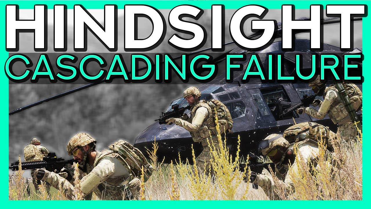 Download Arma 3 - Reviewing a Combat Search & Rescue Operation in Hindsight Episode 5