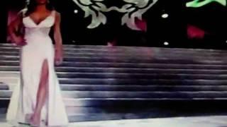Miss USA 2009 - Apresentação Final & Despedida da Miss USA 2008
